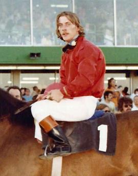 Minnesota's Jim Sorensen. ASD record-setter.