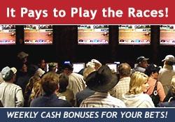 Betting Bonuses at ASD